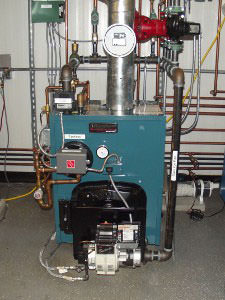 Oil heating systems in greater salt lake city utah oil for Type of heating systems